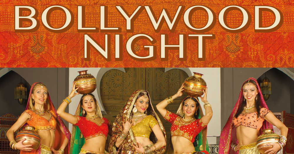 Bollywood Night im Restaurant Maharaja (Neuer Pferdemarkt, Hamburg)
